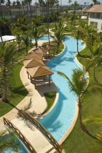 Фото отеля Secrets Royal  Beach Punta Cana  Пунта Кана Доминикана - NH Royal Beach