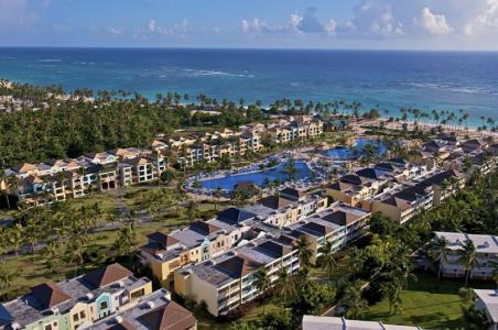 Фото отеля Ocean Blue & Sand Пунта Кана Доминикана - Ocean Blue & Sand