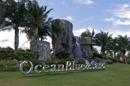 Фото Ocean Blue & Sand Доминикана