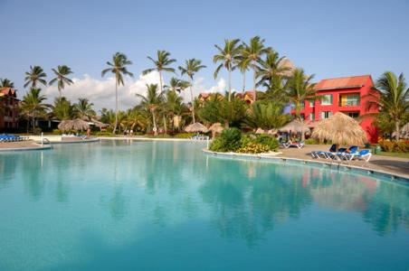 Фото отеля Caribe Club Princess Beach Resort & Spa Пунта Кана Доминикана - Caribe Club Princess