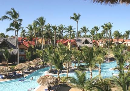 Фото отеля Tropical Princess Beach Resort & SPA Пунта Кана Доминикана - Tropical Princess