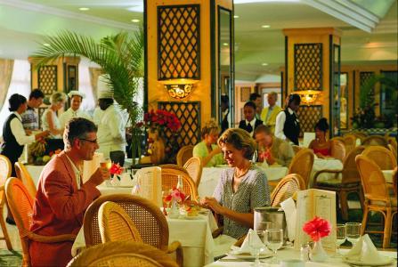 Фото отеля RIU Naiboa Пунта Кана Доминикана - RIU Naiboa