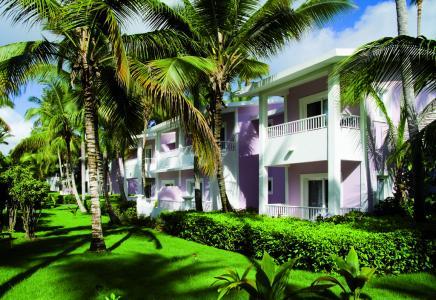Фото отеля RIU Bambu Пунта Кана Доминикана - RIU Bambu