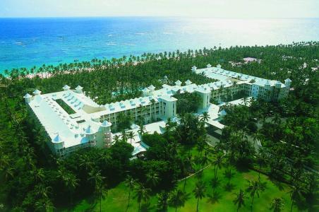 Фото отеля RIU Palace Macao Пунта Кана Доминикана - RIU Palace Macao