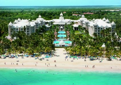 Фото RIU Palace Punta Cana Доминикана
