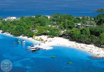 Фото Hedonism II Ямайка