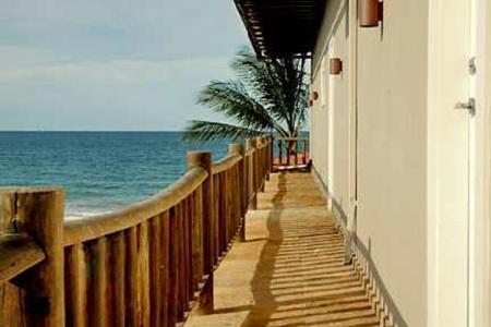 Фото Villa Rasa Marina Hotel Boutique & SPA Бразилия