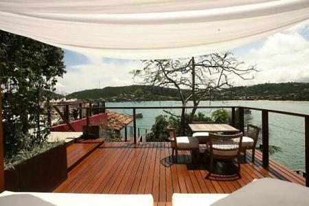 Фото отеля Villa Rasa Marina Hotel Boutique & SPA Бузиус Бразилия