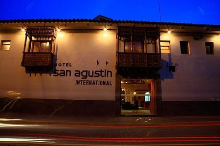 Фото San Agustin Internacional Перу