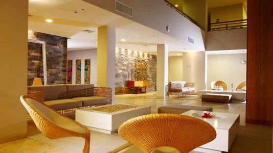 Фото отеля Double Tree Paracas by Hilton Паракас, острова Бальестас Перу
