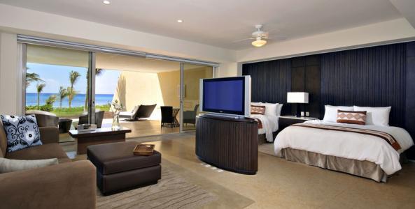 Фото отеля Grand Velas All Suites & SPA Resort  Ривьера Майя Мексика