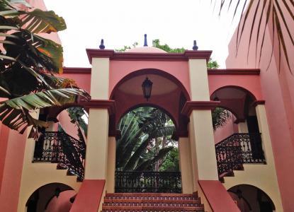 Фото отеля RIU Tequila Ривьера Майя Мексика