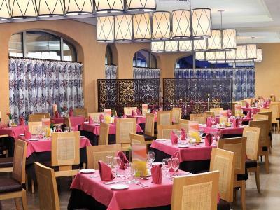 Фото отеля Barcelo Maya Palace Deluxe Ривьера Майя Мексика