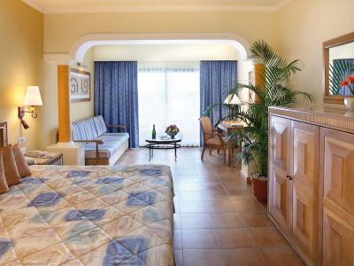 Фото отеля Barcelo Maya Tropical/Colonial Ривьера Майя Мексика