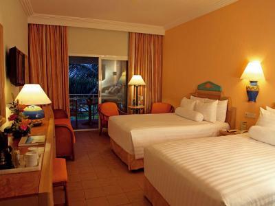 Фото отеля Barcelo Maya Beach/Caribe Ривьера Майя Мексика