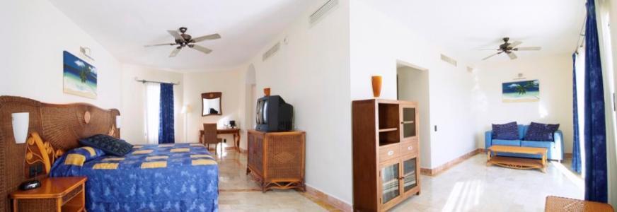 Фото отеля Sandos Caracol Eco Resort&Spa Ривьера Майя Мексика