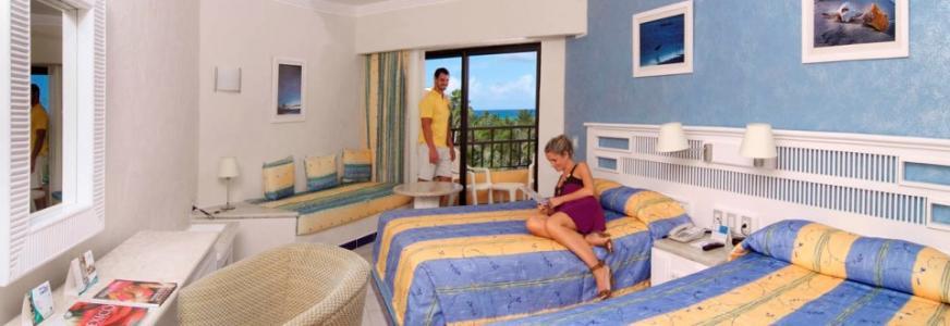 Фото отеля Sandos Playacar Beach Resort&Spa Ривьера Майя Мексика