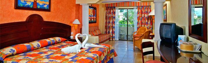 Фото отеля Gran Bahia Principe Coba Ривьера Майя Мексика