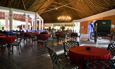 Фото отеля Catalonia Playa Maroma Ривьера Майя Мексика