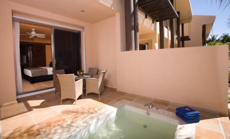 Фото отеля Catalonia Rivera Maya Ривьера Майя Мексика