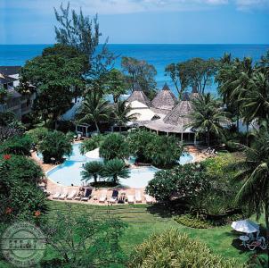 Фото Almond Beach Club & Spa Барбадос