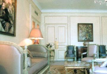 Фото отеля Lancaster Париж Франция - Lancaster