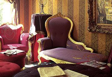 Фото Villa Royale Франция