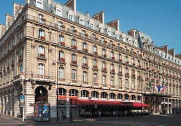 Фото Concorde Opera Paris Франция