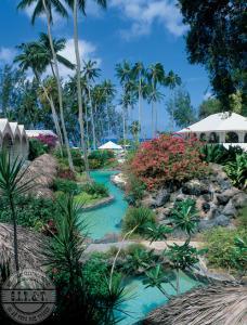 Фото Colony Club Hotel Барбадос