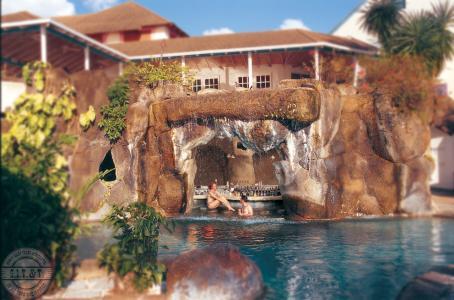 Фото Crystal Cove Hotel Барбадос