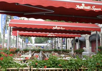 Фото отеля Marriot Champs-Elysees Париж Франция