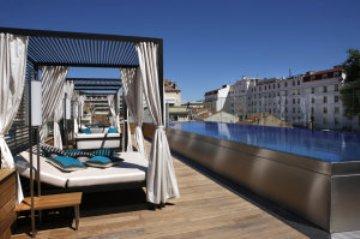 Фото FIVE HOTEL Франция