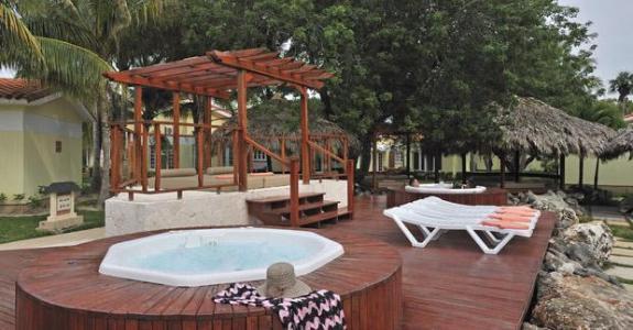 Фото отеля Sol Palmeras Варадеро  Куба - фото Sol Palmeras Варадеро Куба Эс Ай Турс