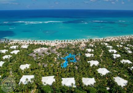 Фото Paradisus Punta Cana Доминикана