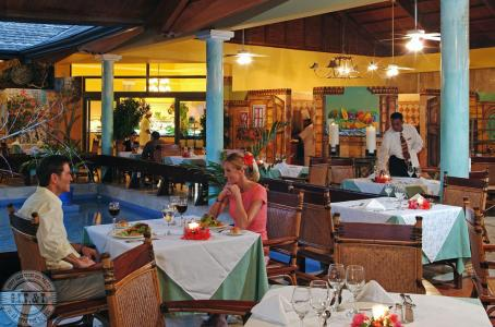 Фото отеля Paradisus Punta Cana Пунта Кана Доминикана - фото Paradisus Punta Cana Пунта Кана Доминикана Эс Ай Турс энд Трэвел