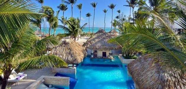 Фото отеля Paradisus Punta Cana Пунта Кана Доминикана - фото Paradisus Punta Cana Пунта Кана Доминикана Эс Ай Турс