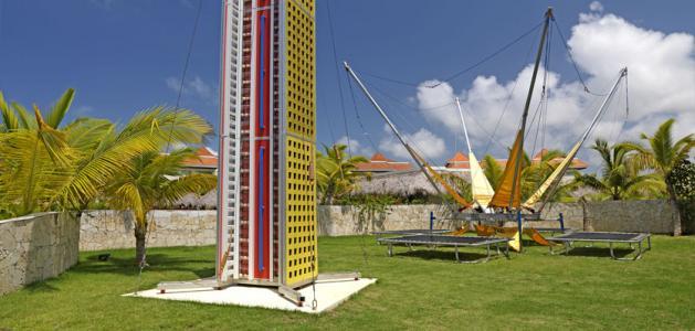 Фото отеля Paradisus Palma Real Пунта Кана Доминикана - фото Paradisus Palma Real Пунта Кана Доминикана Эс Ай Турс