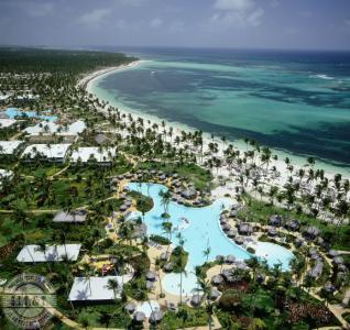 Фото Melia Caribe Tropical Доминикана