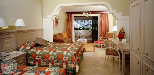 Фото отеля Melia Caribe Tropical Пунта Кана Доминикана - фото Melia Caribe Tropical Пунта Кана Доминикана Эс Ай Турс энд Трэвел