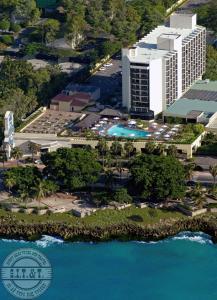 Фото отеля Melia Santo Domingo Санто-Доминго Доминикана - фото Melia Santo Domingo Санто-Доминго Доминикана Эс ай Турс энд Трэвел