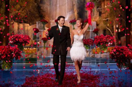 Свадьба в США - Фотографии