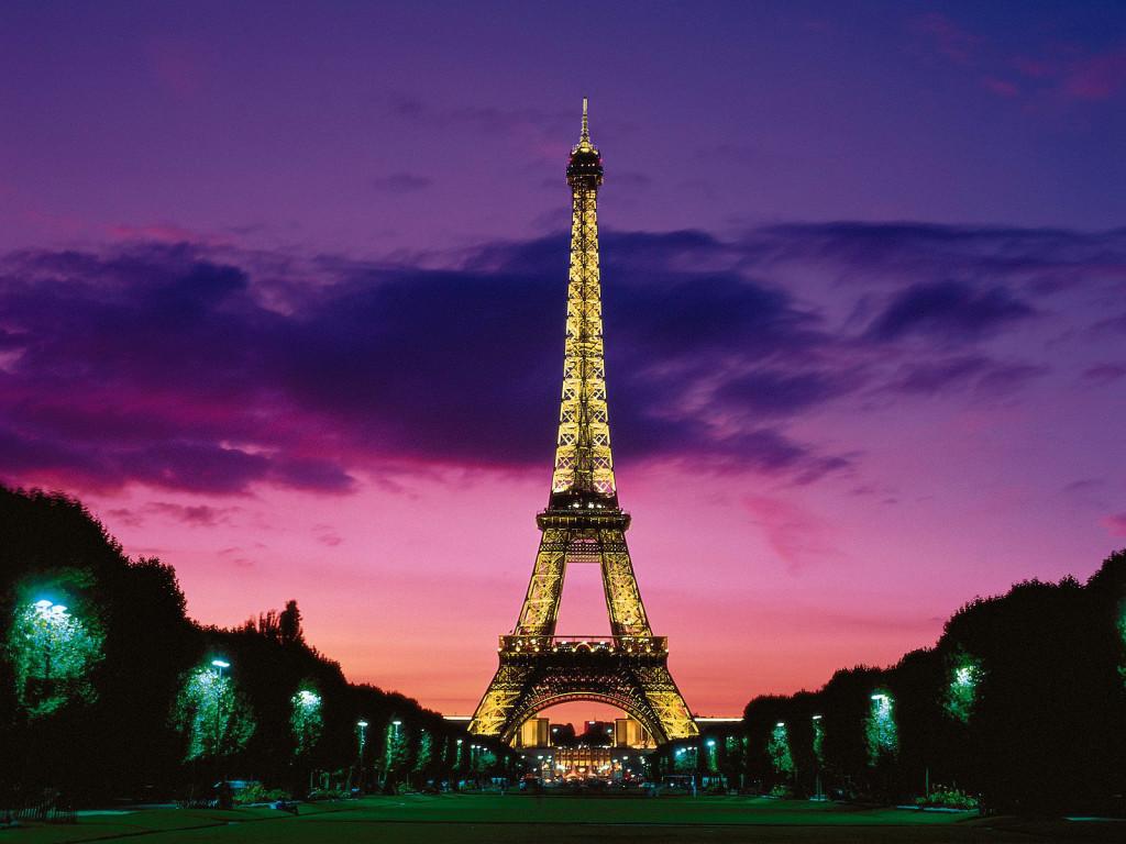 В париж фотографии франция париж
