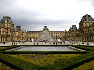 Туры в Париж - Фотографии - Франция, Париж