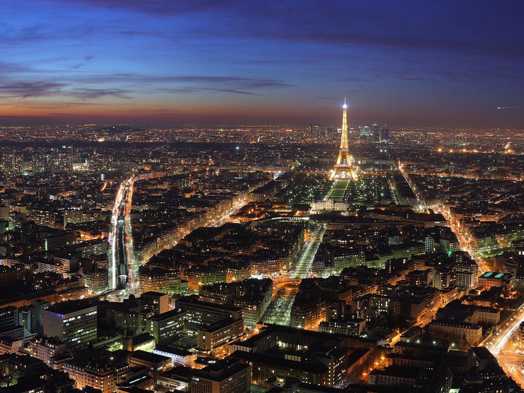 Туры в париж фотографии франция