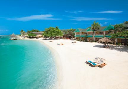 Фото Sandals Royal Caribbean Ямайка