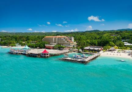 Фото Sandals Grande Riviera Ямайка