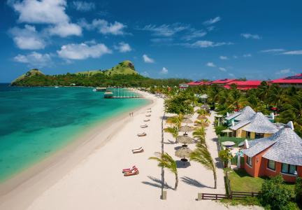 Фото Sandals Grande St. Lucian Сент-Люсия