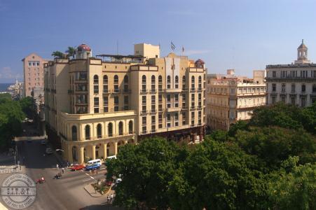 Фото Parque Central Куба