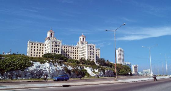 Фото Nacional Куба