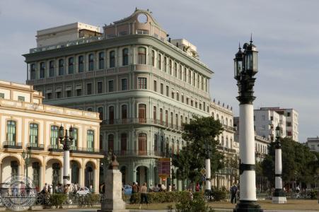 Фото Saratoga Куба